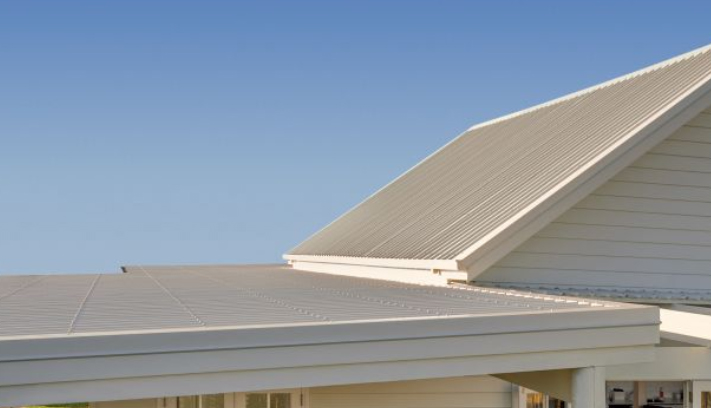 Colorbond Roofing Specialist With Many Colorbond Colours